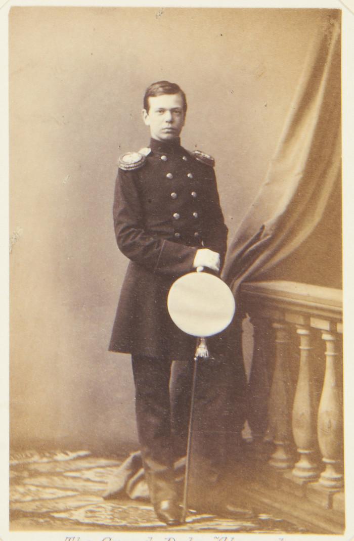 Некоторые фотографии Александра III Александровича в молодости Александр III, Российская империя, Старое фото, История, Длиннопост
