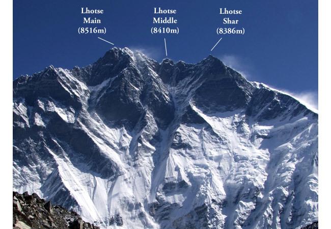 """""""Горный цикл"""". Корона Земли - 12. Горы, Альпинизм, Восьмитысячники, Познавательно, Длиннопост"""