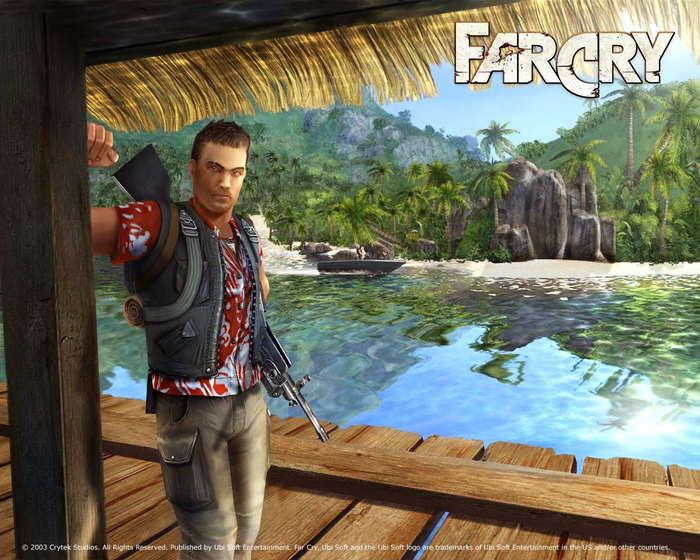 Серия игр Far Cry Far Cry, Серия игр вселенная Far Cry, Пятничныйпост, Ubisoft, Длиннопост