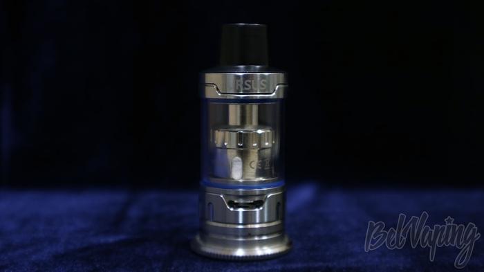 Обзор необслуживаемого бака URSUS от INNOKIN (прототип SCION Tank) Innokin, Танки, Китай, Обзор, Прототип, Характеристика, Электронные сигареты, Длиннопост