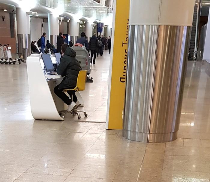 """""""Яндекс. Такси из Шереметьево"""" продолжение расследования Яндекс такси, Шереметьево, А где второй?"""