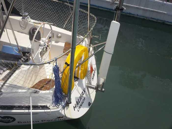 Убийственный специализм или анализ работы Self-Steering CapeHorn Navigatorpirate, Яхта, Яхтинг, Путешествие на яхте, Кругосветное путешествие, Уроки яхтинга, Обучение яхтингу, Видео, Длиннопост