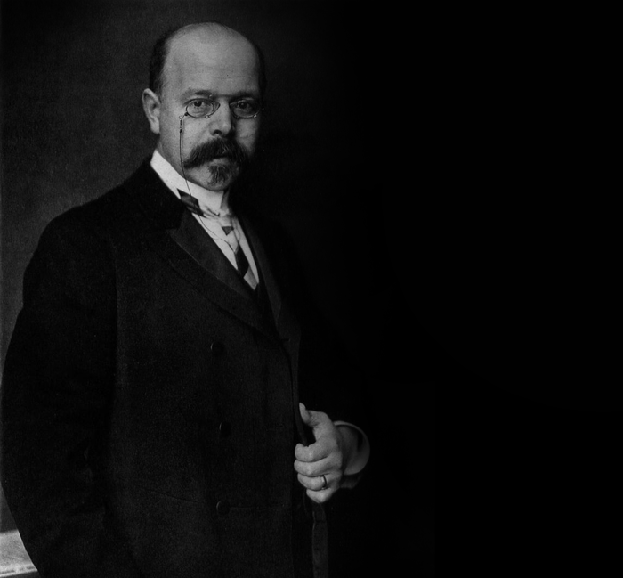 Вальтер Нернст Нернст, Ученые, Химия, История, Первая мировая война, Изобретатели, Длиннопост