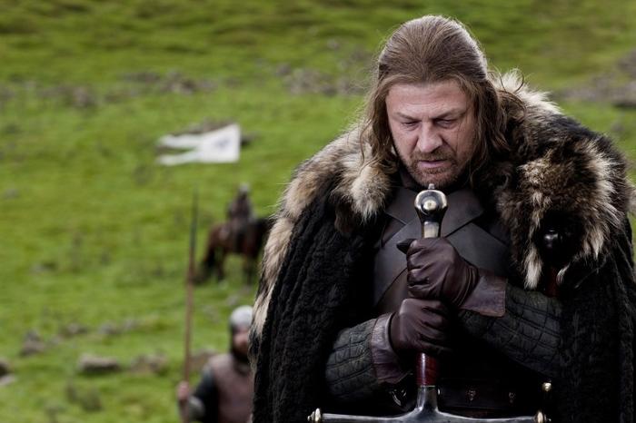 Роль Шона Бина в «Игре престолов» оказалась гораздо больше, чем многие думали Игра престолов, Нед Старк, Шoн Бин, HBO, Сериалы