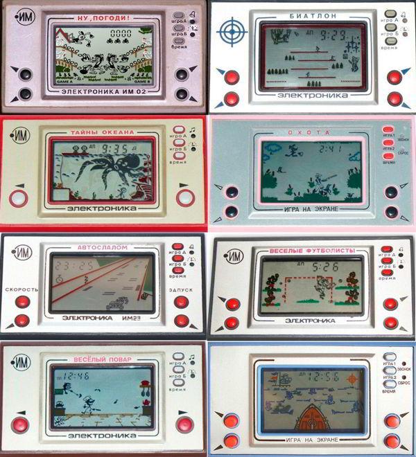 Советские электронные развлечения Игры, Консоли, Ретро, 80е-90е, Назад в СССР, Детство, СССР, Nintendo, Длиннопост