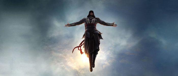 Слух: события следующей Assassin's Creed будут развиваться в Греции Assassins Creed, Древняя греция, Слух, Возможный анонс, Игры, Компьютерные игры