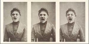 Женская истерия и ее лечение: история заболевания. Заболевания, Истерия, История, Длиннопост