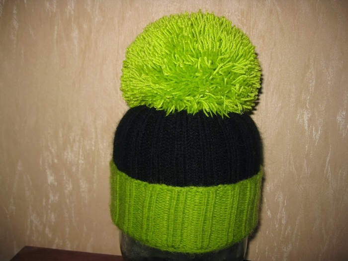 Люблю шапки с большим помпоном Бред, Обещание, Побольше, Простите заранее