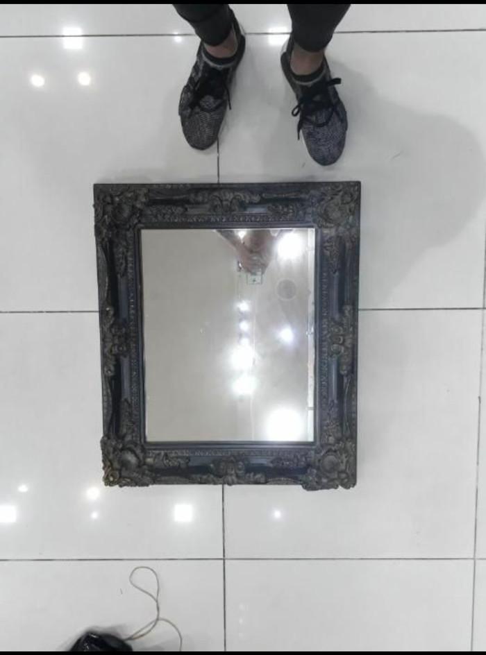 И снова зеркала Зеркало, Объявление, Длиннопост