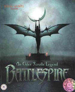Мои впечатления/рецензия от игр серии TES: часть 3 спин-оффы The Elder Scrolls, Battlespire, Redguard, Shadowkey, Игры, Длиннопост, Текст, Картинки