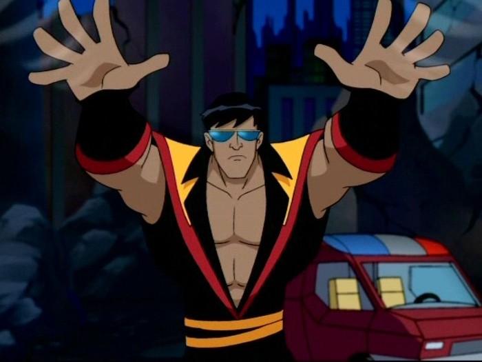 Факты о супергероях: Преступники в Лиге Справедливости Супергерои, Dc comics, Суперзлодеи, Лига Справедливости, Комиксы-Канон, Длиннопост