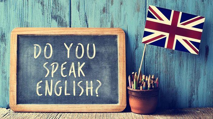 Английский язык: 35 интересных фактов Английский язык, Факты, Длиннопост
