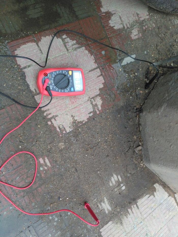 Свободная энергия (или что такое шаговое напряжение) Шаговое напряжение, Физика, Электрический ток, Электричество, Напряжение, Фотография