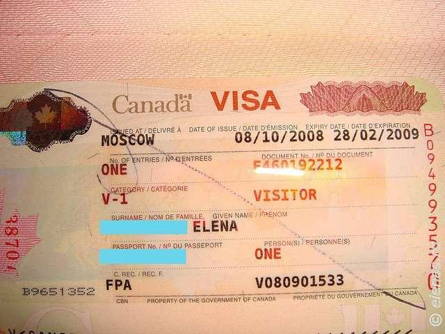Причины отказа в визе в Канаду. Понаехали in Canada. Канада, Виза, Северная америка, Видео, Youtube, Длиннопост, Канада 2018
