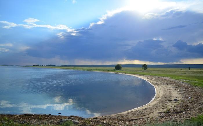 Восточно-Казахстанская область. Бухтарминское водохранилище. Nikon d5200, 18-55 kit, Фотография, Казахстан, Водохранилище, Длиннопост