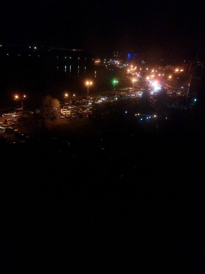 Траур в Усть-Каменогорске Усть-Каменогорск, Кемерово, Негатив, Траур, Без рейтинга, Длиннопост