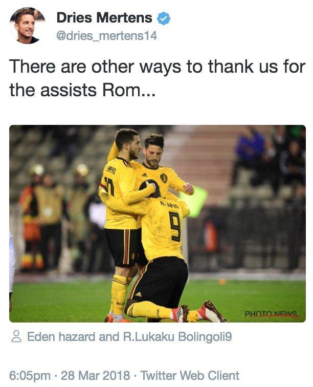 Благодарность Sportsru, Футбол, Благодарность, Скриншот