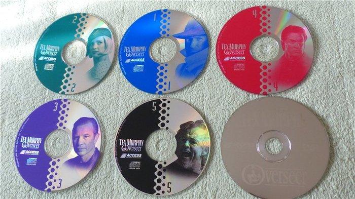 Старые FMV-игры для PC. История жанра с примерами игр. Часть 1. FMV, Ностальгия, Компьютерные игры, Ретро, Длиннопост