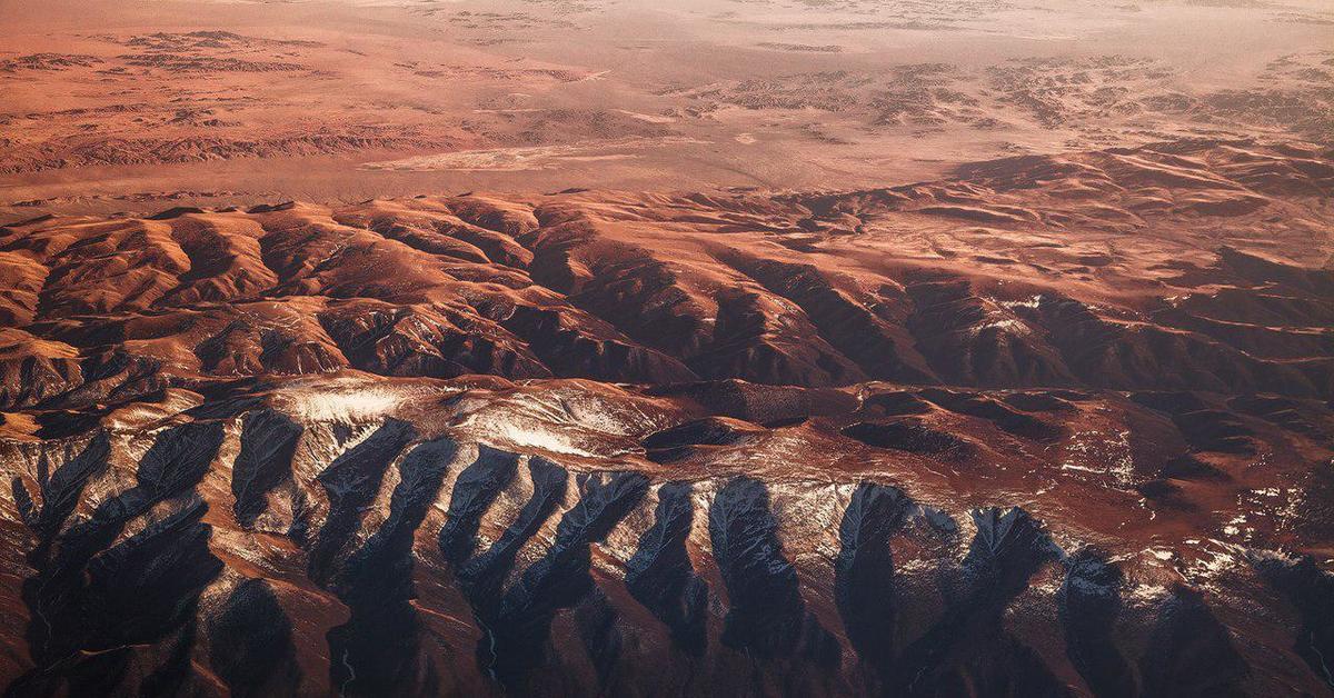 mars landscape images - 1200×628