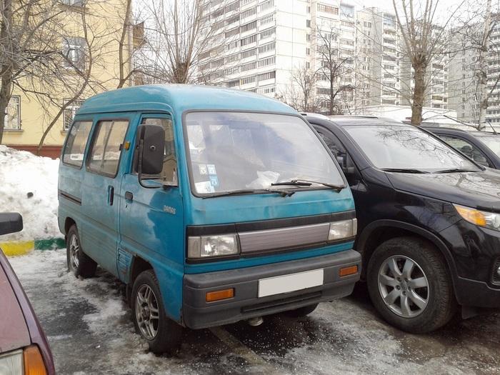 История автопрома Узбекистана (1992 - ...) узбекистан, автопром, видео, длиннопост