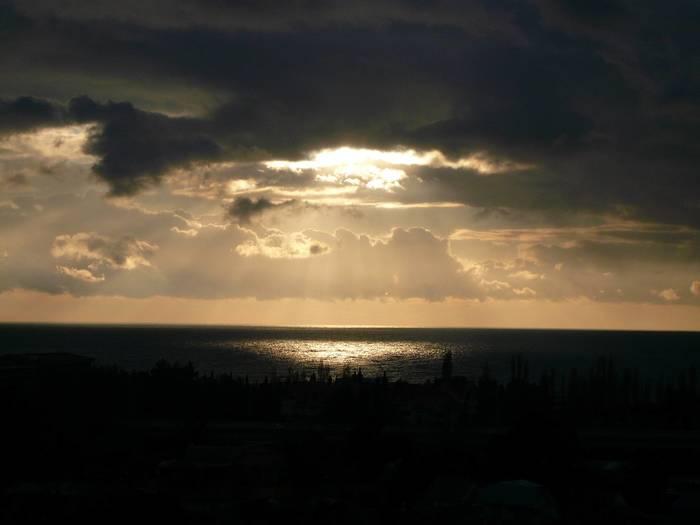 Малость солнца Ни разу не фотограф, Мыльница, Длиннопост