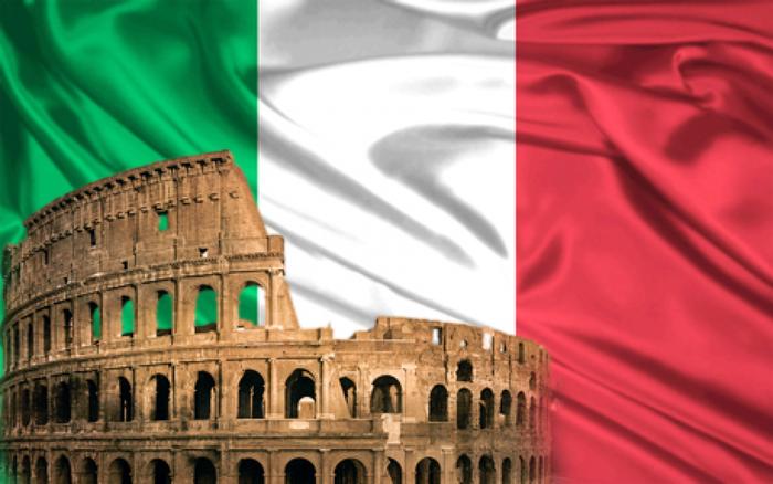 500 самых необходимых Итальянских слов ( ч. 1 ) Итальянский язык, Туризм, Путешествия, Длиннопост