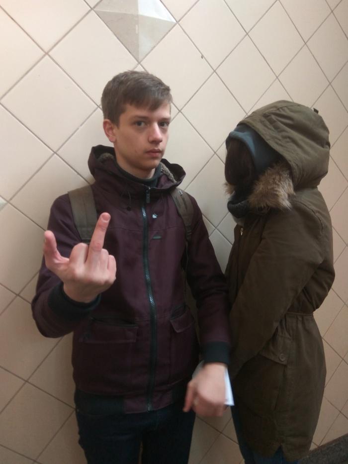 Сокол, попрошайки, как всегда Попрошайки, Метро, Москва, Негатив, Хз нужен ли негатив