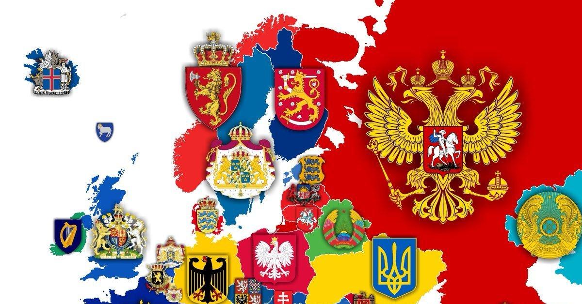 картинки герб государств обошлось масленичное