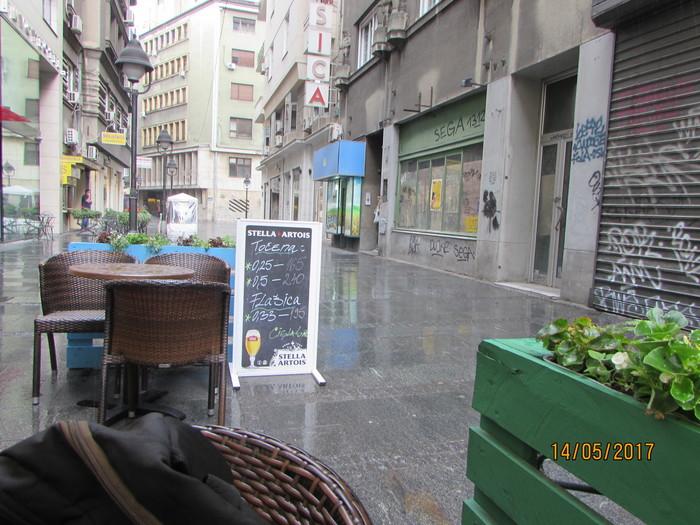 Поездка в Белград Сербия, Белград, Туризм, Длиннопост, Фотография