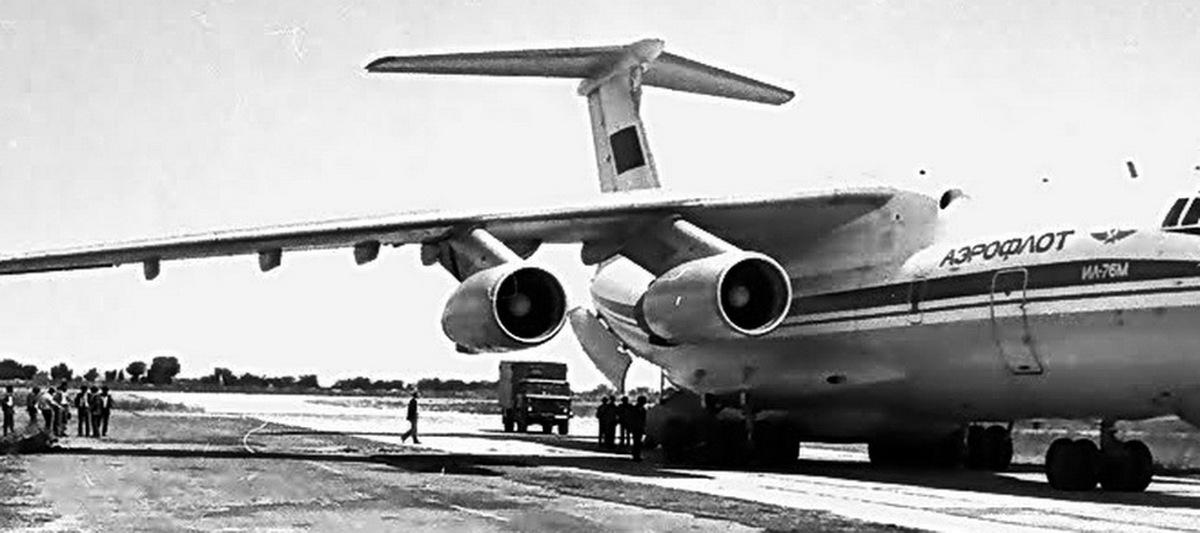 Знаменитый аэродром «Ташкент-восточный» (Тузель) UTTP передали для создания аэропорта бизнес-авиации.