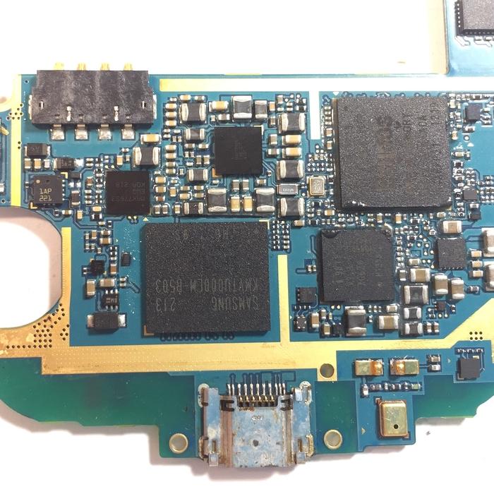 Нужно ли ремонтировать Samsung s3?