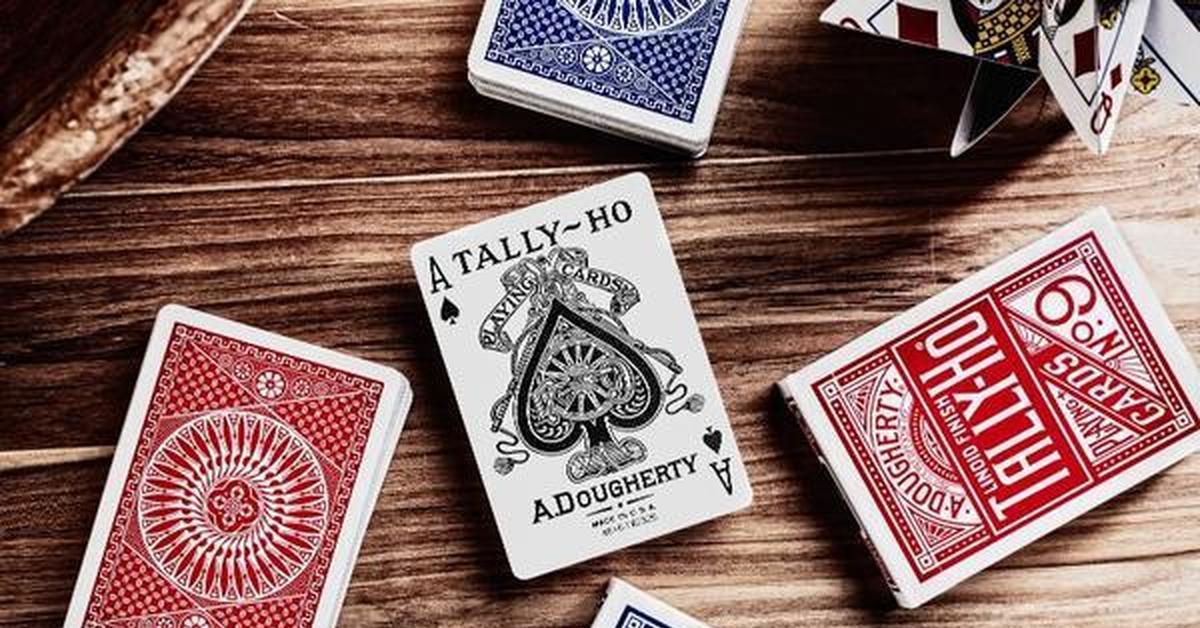 Виды игр в карты и как в них играть 36 карт европейская рулетка онлайн деньги
