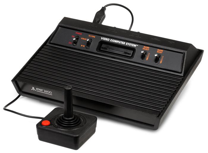 Самые редкие игры. Atari 2600 Atari 2600, Игры, Редки игры, Геймеры, Картридж, Длиннопост