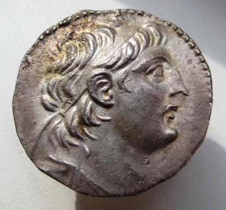 30 сребреников Иуды. Нумизматика, Иуда, Преда, Серебро, Длиннопост