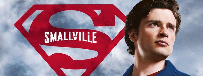 Том Уэллинг и Майкл Розенбаум не против продолжения «Тайн Смолвиля» CW, Smallvile, Супермен, Сериалы