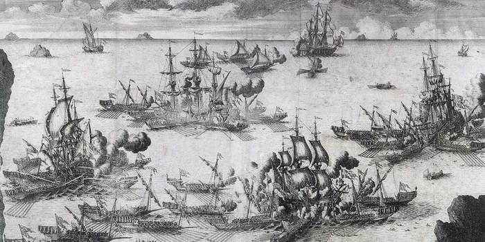 Битва при Гренгаме: как шведы придумали себе победу