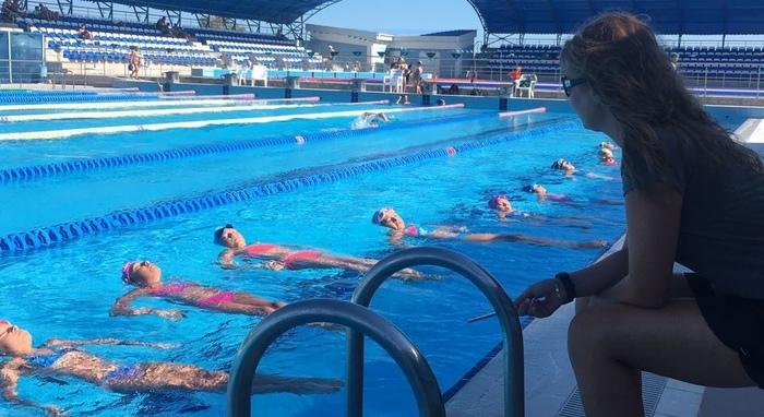 Плюсы/минусы синхронного плавания спустя года (последствия) Длиннопост, Синхронное плавание, Моё, О спорте, Спорт, Последствия