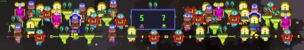 Что может получиться (или не получиться), при разработке игры с нуля Gamedev, Игры, Game Art, Гифка, Длиннопост