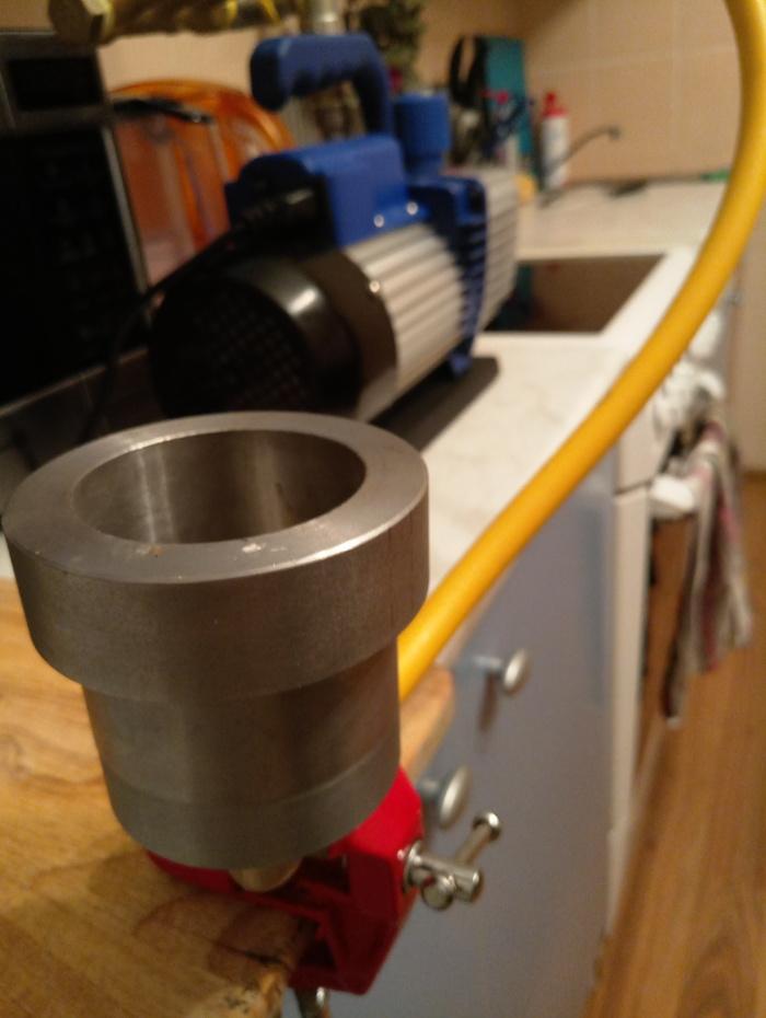 Вакуумное литьё. Часть 2. Металл, ну так же нельзя и терпение. серебро 925, ювелирные изделия, ручная работа, украшения ручной работы, моё, Литье, рукоделие с процессом, видео, длиннопост
