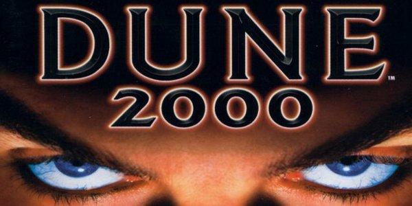Dune 2000... Dune II:The Battle for Arracis, Компьютерные игры, IC обзор, Длиннопост, RTS, Видео