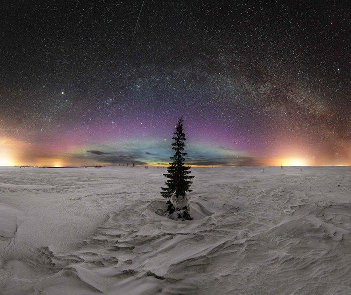 Звёздное небо и космос в картинках 152351702018526486