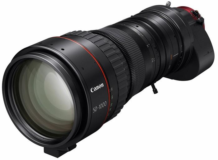 «Вызов принят»: как компания Canon создала «невозможный» 50-1000мм объектив по просьбе фотографа Canon, Невероятно, Супер цена, Зум, Объектив, Не мое, Видео, Длиннопост