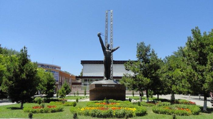 Узбекистан и космонавтика 12 апреля, Космонавтика, Узбекистан, Длиннопост