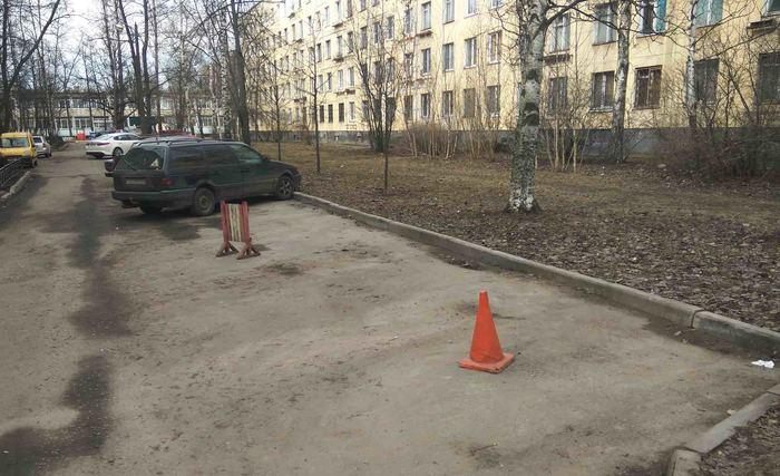 Законопослушный Шапокляк ) Парковка, Вредность, Фотография