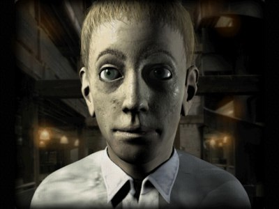 Марк Цукерберк не тот за кого себя выдаёт... Майрон, Винт, Цукерберг, Выражение лица, Fallout 2, Fallout