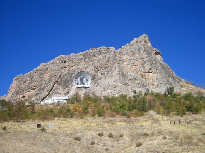 Рандомная География. Часть 9. Киргизия.