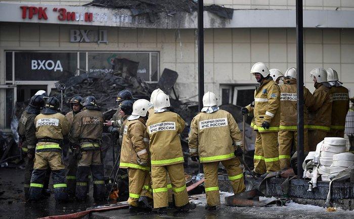 Размышления о ситуации с обвинением пожарного Мчс, Пожар, Пожар в Кемерово, Негатив, Суд, Длиннопост, Мысли