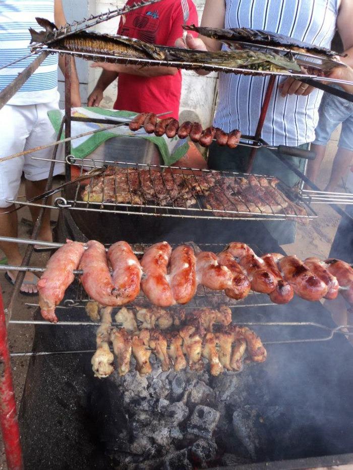 Простые бразильские блюда, которые можно приготовить имея лишь блендер