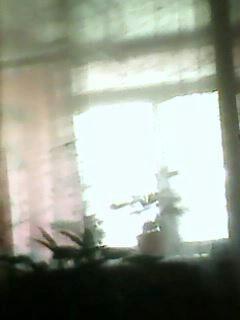 Охотник Фото на тапок, Окно, Силуэт