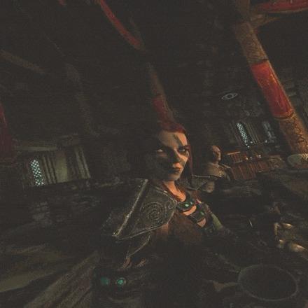 Прелесть VR-игр
